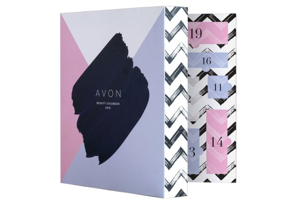 Avon Adventskalender 2018