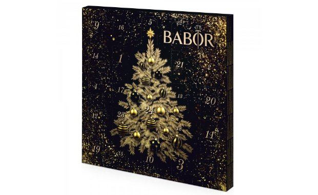 Barbor Adventskalender 2018