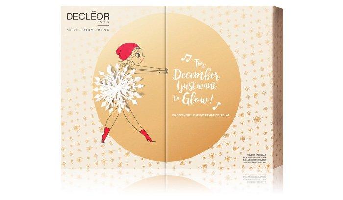 Decléor Adventskalender 2018