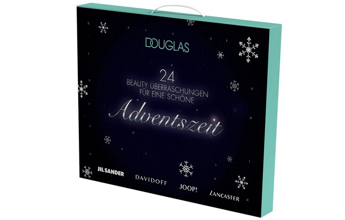 Douglas Label Adventskalender 2018