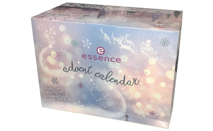 essence Adventskalender 2018