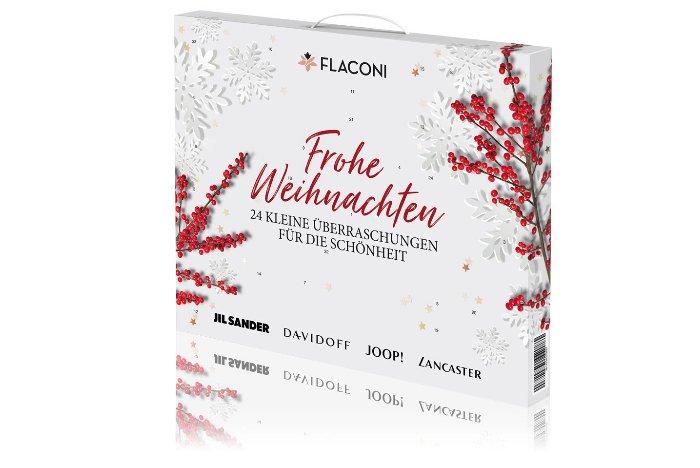 Flaconi / Coty Adventskalender 2018