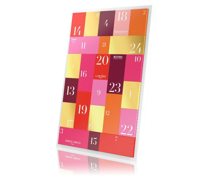 Luxusmomente Adventskalender 2018 für Damen