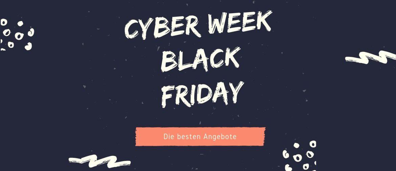 angebote und rabatte zur cyber week und black friday 2018. Black Bedroom Furniture Sets. Home Design Ideas