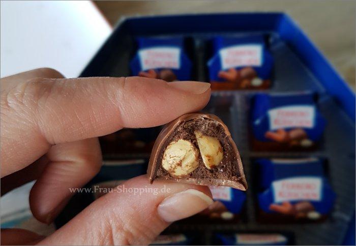 Ferrero Winter Küsschen