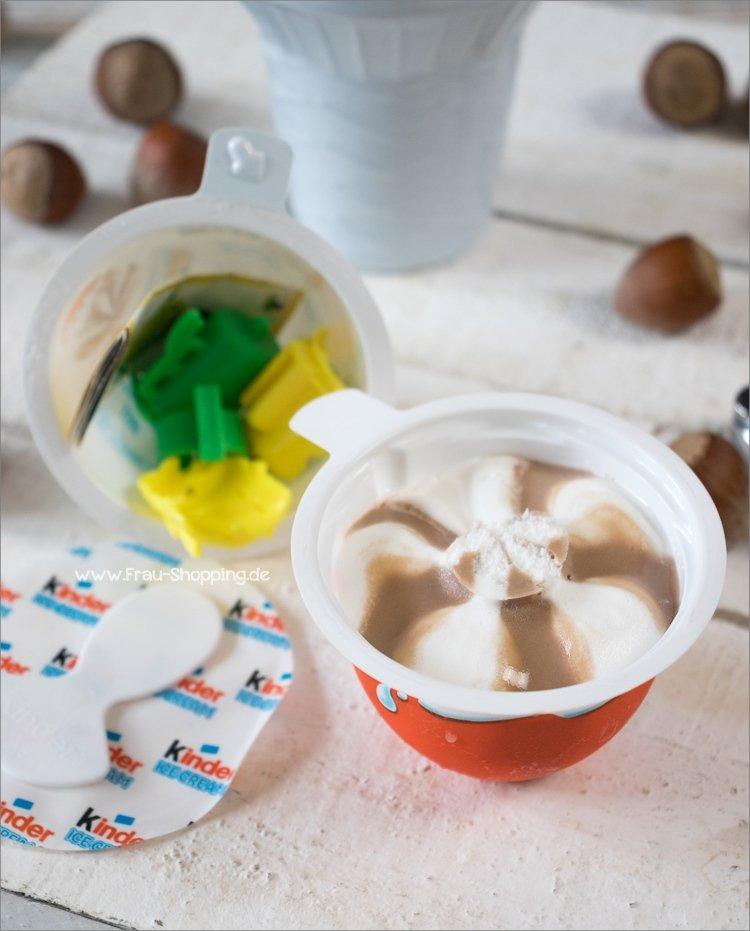 Kinder Joy Ice Cream
