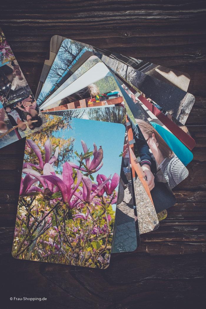 Unser fingerbook mit Fotos von Ostern - das perfekte Fotogeschenk