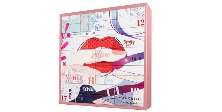 Amorelie Adventskalender 2019
